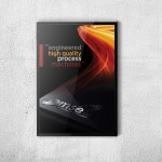 Mse Teknoloji afiş