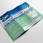 broşür eskişehir reklam tasarım
