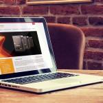 mse furnace web tasarım