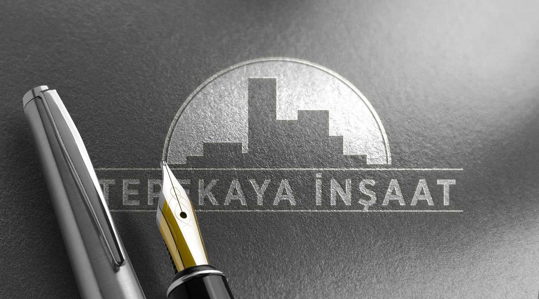 tepekaya logo tasarımı eskişehir