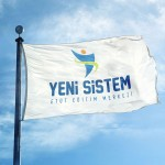 Yeni Sistem logo tasarımı