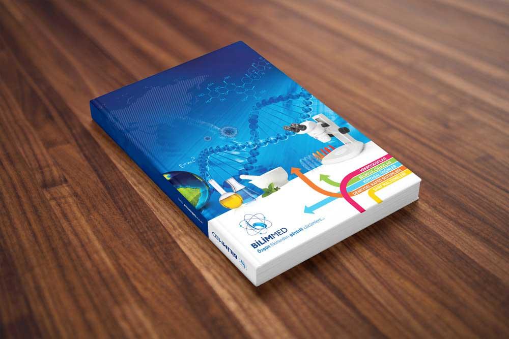 eskişehir katalog kapak tasarımı