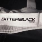 Bitterblack Underwear logo tasarımı eskişehir