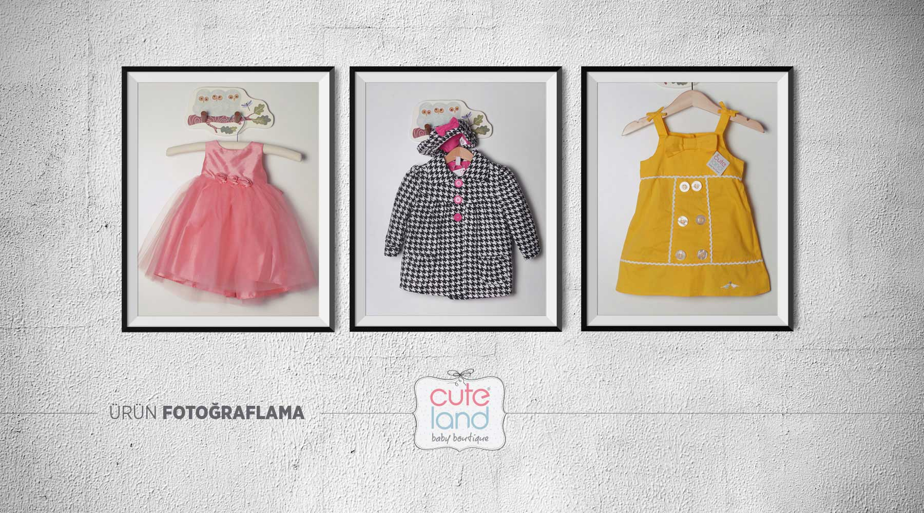 cuteland baby boutique