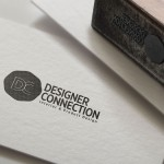 Designer Connection Interior logo