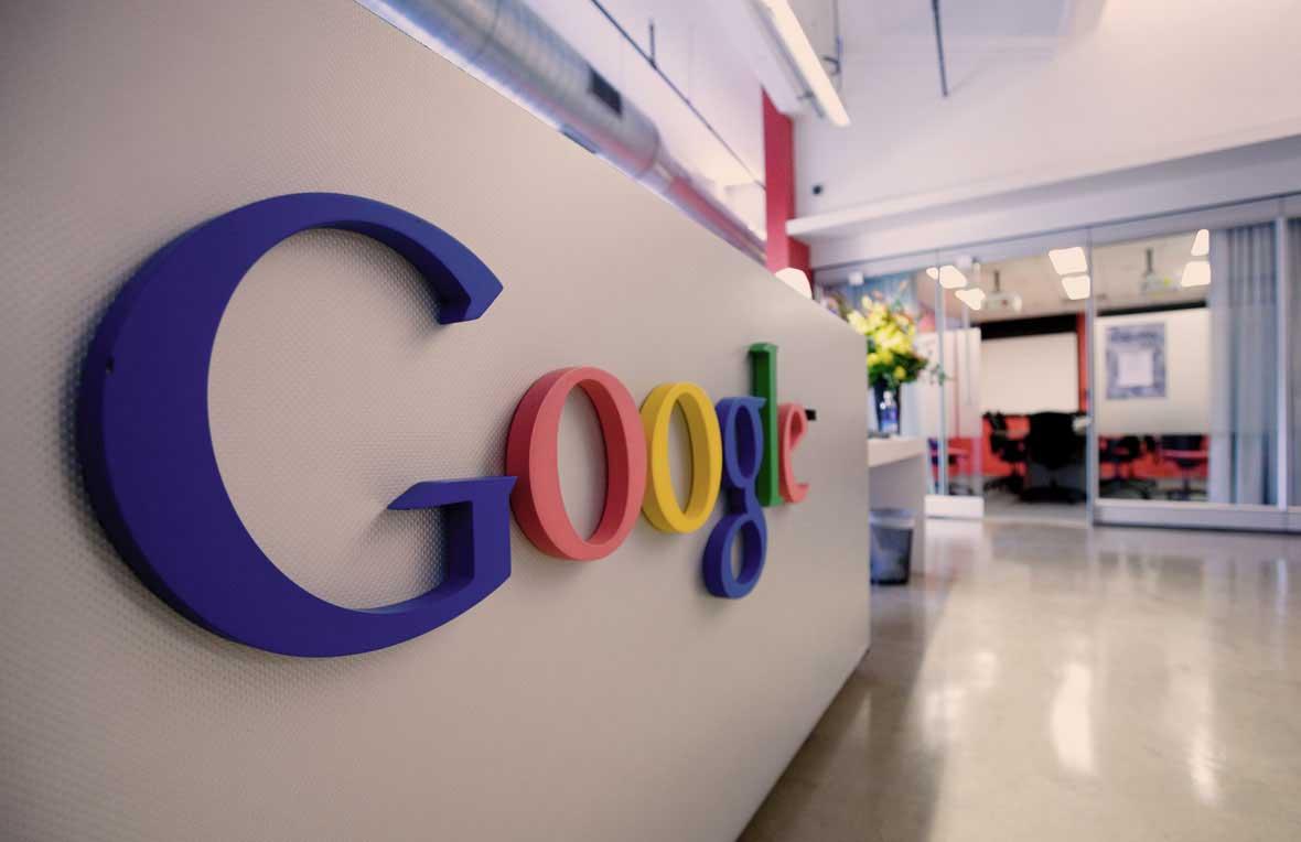 google başarısı